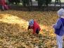 Podzimu si užíváme:-)