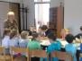 ŠD-návštěva knihovny