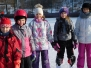 Škola na ledě