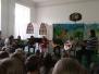 Zlatovláska divadelní představení dětí ZŠ Syrovice